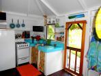 Starfish Cottage, waterfront cottage