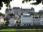 Saint-Aignan Chateau