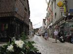 Saint-Aignan rue Constant Ragot