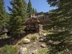 Skylight Mountain Home-Kids & Dogs Welcome-Hot Tub