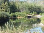 2 acre lake