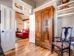 Plum Cottage Den Breckenridge Lodging Vacation Home Rentals