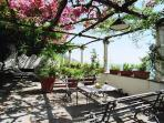CR102Positano - Villa La Rocca