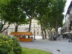Palazzo della Stufa -holiday apartments in Lucca-