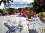 Jamaica's Anchorage B&B : Bougainvillea Apartment