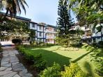 Resort Central Garden