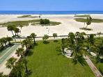 South Beach Gulf Front Luxury Condo