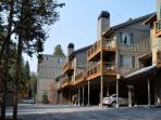 Timbernest Condo near Base of Peak 9 Breckenridge Lodging