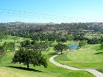 Anaheim Hills Golf Course is just 2 minutes away