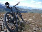 Kananaskis - Some of the best MTB riding in Western Canada