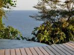 Deck - Pool - Ocean