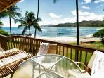 Your lanai with panoramic view