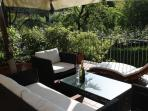 La Terrazza Rental with Large Terrace in Lucca
