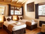 Comfort & style twin/double rooms