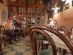 old Flemish cafe - best beers in the world