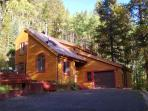 Crystal Spruce Cabin in Breckenridge