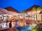 Bang Tao Villa 4167 - 4 Beds - Phuket