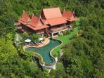 Big Buddha Villa 408 - 4 Beds - Koh Samui