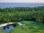 2 great golf courses real close: Peninsula and Kiva Dunes