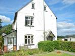 BROUGHTON COTTAGE, pet-friendly, open fire, farm setting, country views, close to Bishop's Castle, Ref 20784