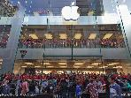 Apple Store in Hysan Place