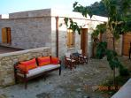 IRINI HOUSE
