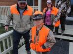 learn to hunt safely at the Comstock Lodge