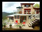 Adventure villa 3 levels