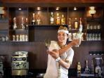 Proffessional bartender