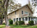 Sizeable Family Ranch House Across from Windfall Farm in Paso Robles