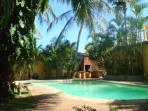 Villa Amarilla , Garten & Pool