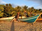 Isla Margarita , am Playa Manzanillo