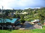 local town of Santa Elena
