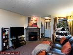 30 Glaciers Reach this 2br home has a hot tub & pool in Whistler Village