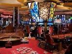 Casino Night Life Bars/Dance Club