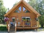Hatcher Pass Bed & Breakfast Cabins