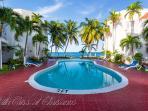 breathtaking swimming pool