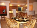 Coyaba Grand Dining Room
