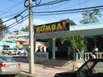 RUMBA on the strip