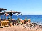 Eel Garden beach
