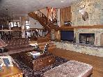 Deerbrook Town Home - Ski-in/Ski-out (1237)