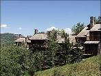 The Ridge Condominiums