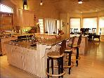 Beautiful Horse Ranch Home - Professionally Decorated (9077)