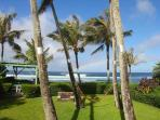 Sunset Beach North Shore Ocean Front Home