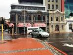 CNR SOMERSET and ALFRED