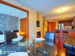 Monte Carlo 1BR | Luxury Accommodation | Montreal