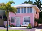 Gulfport Beach Cottage.
