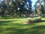 Clymer Park Welcomes You To Gulfport.