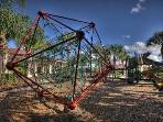 Kids Playground on premises
