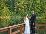 Outdoor Wedding Ceremony Location